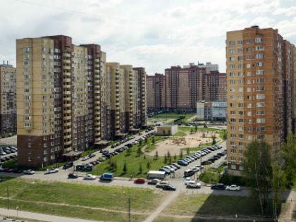 Сложно ожидать, что кадастровая оценка стоимости жилья будет соответствовать рыночной // Global Look Press