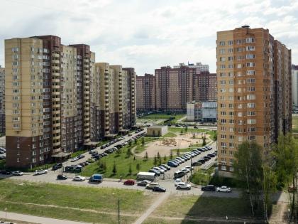 «Для большинства наших сограждан недвижимость – самый ценный и иногда единственный актив, поэтому потеря жилья – самое страшное, что может случиться...» // Global Look Press