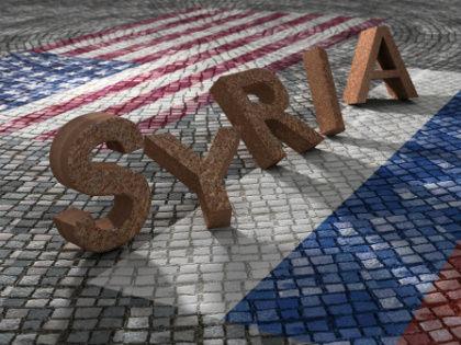 Договоренности по Сирии, заключенные между Россией и США, дали трещину // Global Look Press