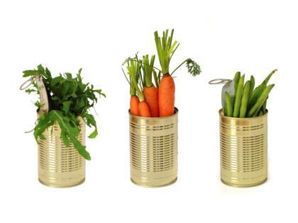 Морковь сделает дыхание свежим, а бобы помогут обрести плоский живот // Ingeborg Knol / Global Look Press
