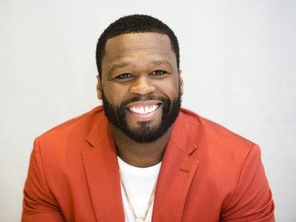 50 Cent снимет биографический сериал о наркоторговцах, ставших музыкальными продюсерами // Armando Gallo/Arga Images / Global Look Press