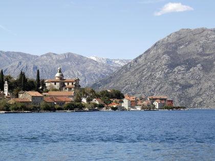 Черногория совсем скоро станет членом НАТО // Global Look Press