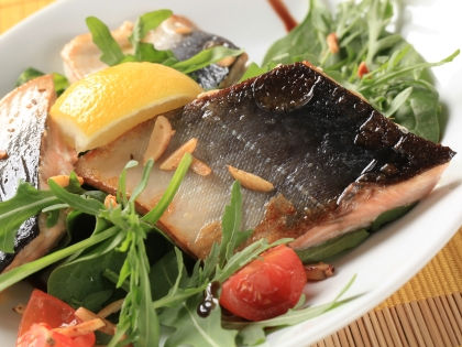 Названые жирные продукты питания, помогающие прожить максимально долго и не болеть // digifoodstock.com / Global Look Press