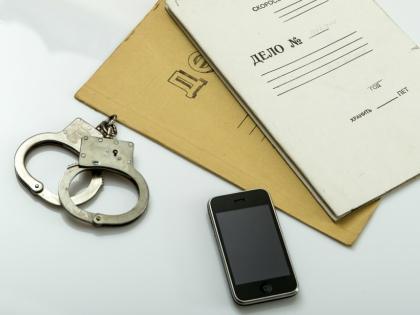 История с осужденными за sms возвращает нас и к противостоянию «Павел Дуров vs Роскомнадзор» // Global Look Press
