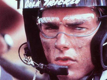 "Том Круз мог разбиться в 2003 году вместе с экипажем шаттла ""Колумбия"" // KPA / Global Look Press"