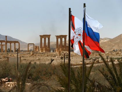 Власти Германии не исключают введение новых антироссийских санкций, чтобы подтолкнуть Россию к изменению курса в Сирии // Global Look Press