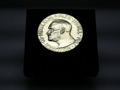 В эти дни заканчивается вручение Нобелевских премий // Global Look Press
