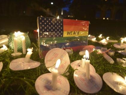 Бойня в Орландо шокировала весь мир // Global Look Press