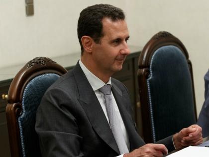 Башар Асад // Global Look Press