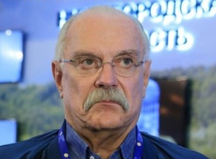 Накануне Московского кинофестиваля Никита Михалков заболел воспалением лёгких // Global Look Press