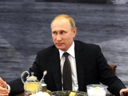 Владимир Путин встретится с послами // Михаил Климентьев / Global Look Press