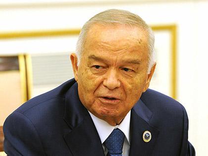 Президент Узбекистана Ислам Каримов скончался // Global Look Press