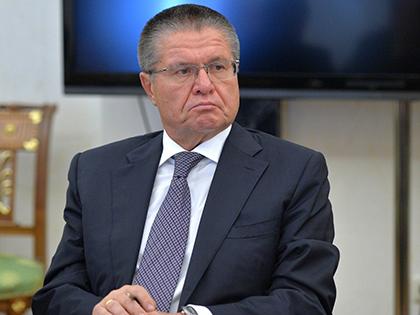 Министр экономического развития РФ Алексей Улюкаев задержан // Global Look Press