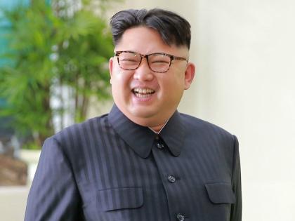 Ким Чен Ын // Global Look Press