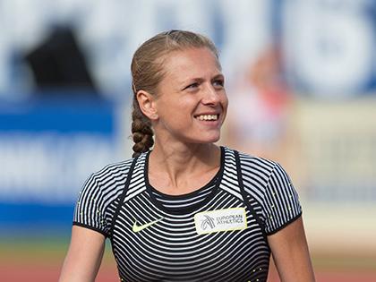 Информатор WADA Юлия Степанова заявила о взломе своей почты // Global Look Press