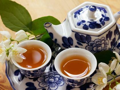 Жасминовый чай по-разному может воздействовать на каждого человека // Global Look Press