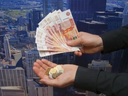 Миллиард же с небольшим пойдет на подкрепление финансовой стабильности сотрудников банка, а их 2177 человек // Global Look Press