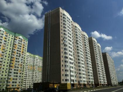 Новый закон вводит единую Федеральную систему государственной регистрации прав на недвижимость и ее кадастрового учёта // Global Look Press