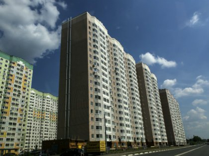 Что жилье выгоднее приобретать в какое-то определенное время года – ошибочное представление // Global Look Press