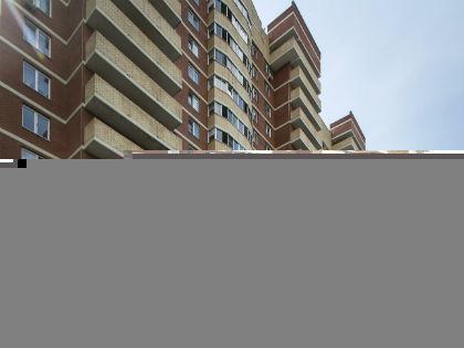 За год средний бюджет покупки однокомнатной квартиры снизился на 8% // Global Look Press