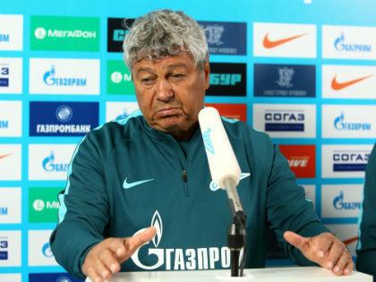 Новый тренер «Зенита» — Мирча Луческу // Global Look Press