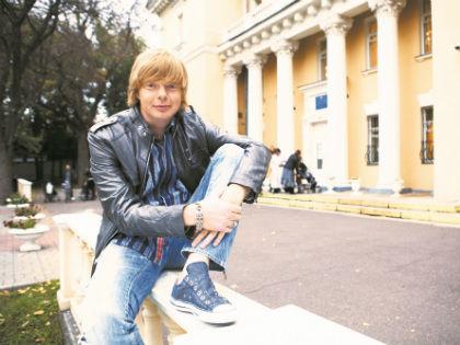 Андрей Григорьев-Апполонов // Global Look Press