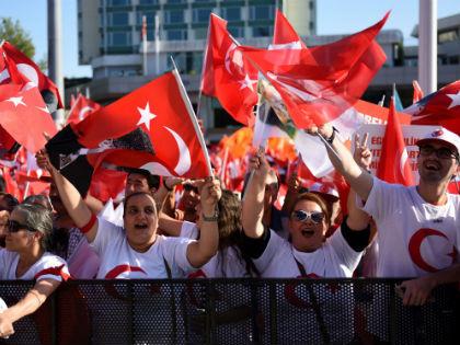 «Турция оказалась в очень сложной ситуации...» // Global Look Press