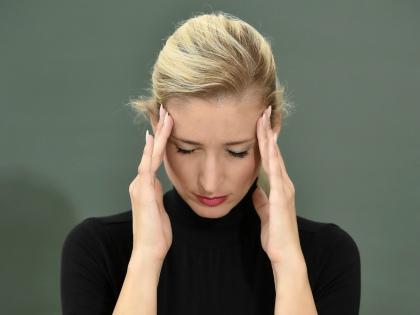 Голова, как известно, не болит только у дятла // Global Look Press