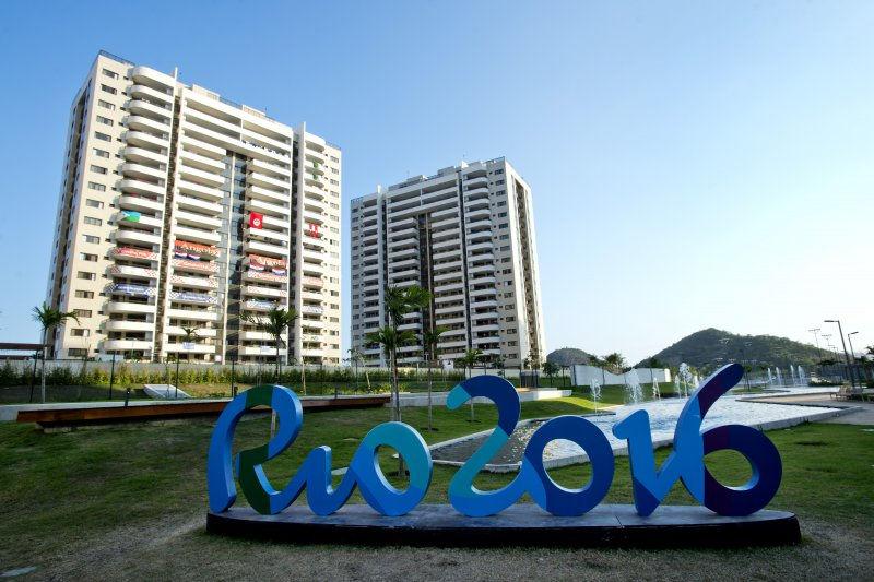 Российских пловцов освистали на Олимпиаде // Global Look Press