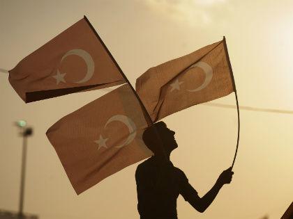 В Турцию окончательно разрешено летать российским чартерам // Global Look Press
