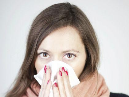 В летних простудах нет ничего страшного или странного // Global Look Press