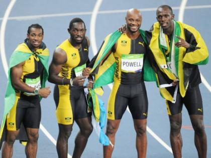В тестах ямайских спринтеров был найден запрещенный препарат кленбутерол // Global Look Press
