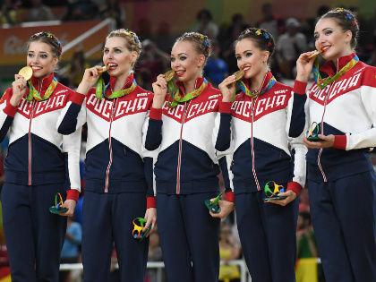 Под бдительным контролем допинг-служб Россия выступила успешнее // Global Look Press