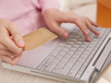 Если вы часто совершаете покупки в интернете, рекомендуем из соображений безопасности открыть для этого отдельную карту // Global Look Press
