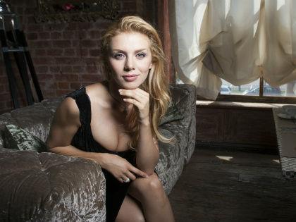Анна Седокова // Global Look Press