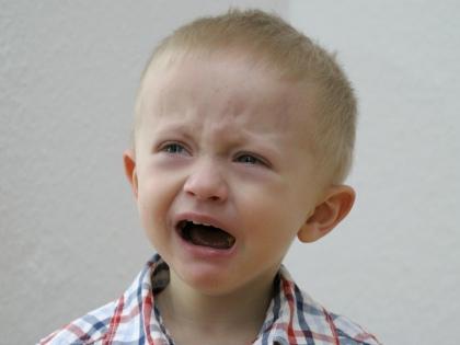 С появлением ребенка в жизни родителей прибавляются не только радости, но и стрессы // Global Look Press