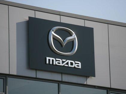 Какой именно будут цена и комплектация нового Mazda CX-9, станет известно лишь ближе к началу продаж // Global Look Press