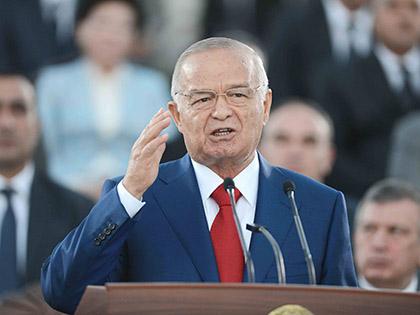 Президент Узбекистана Ислам Каримов скончался из-за инсульта // Global Look Press