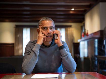Барак Обама // White House / Global Look Press