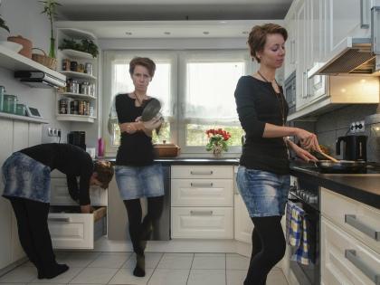 На кухне всегда хватает дел, но многие из них можно упростить // Global Look Press