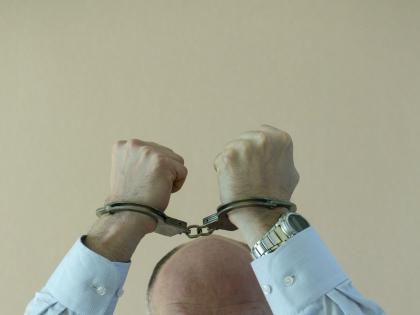 За опубликование крамольной книги Виталию Гулию грозит до 5 лет лишения свободы // Global Look Press