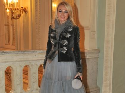Яна Рудковская // Global Look Press