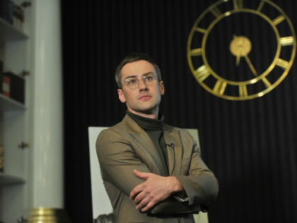 Дмитрий Шепелев // Global Look Press