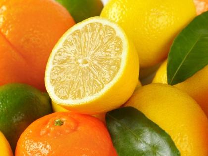 Главные зимние фрукты – те, что ярче всех на рыночных прилавках // Global Look Press