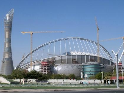 На днях министр финансов Катара Али Шариф аль-Эмади заявил, что итоговая смета на проведение чемпионата мира 2022 года составит 200 миллиардов  // Global Look Press