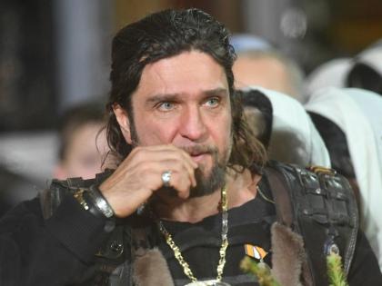"Александр ""Хирург"" Залдостанов // Global Look Press"