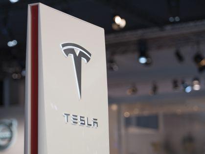 Официальных сервисных центров и точек продаж Tesla в России пока не существует // Nicholas Lambert / Global Look Press