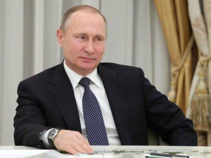Путин // Global Look Press