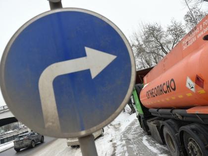 Отмечается подорожание топлива в Твери и других городах России // Global Look Press