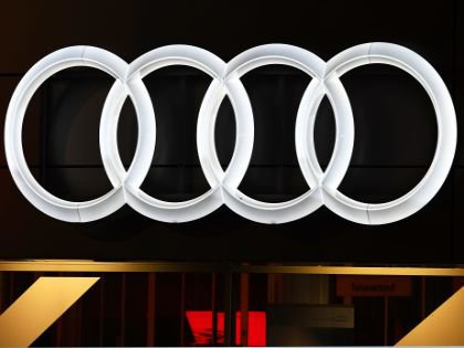 Свой новый кроссовер Audi позиционирует как кроссовер будущего // Winfried Rothermel / Global Look Press